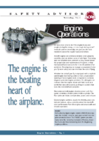 Engine Operations